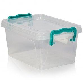 Plastic Storage Boxes & Accessories | Plastic Box Shop