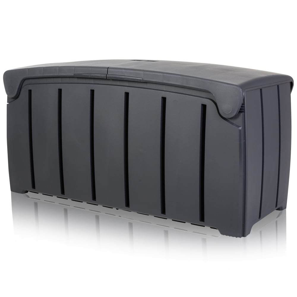 Buy 300 Litre Plastic Garden Storage Box