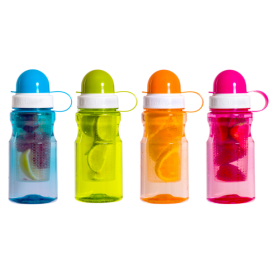 450ml Tritan Infuser drinks bottle