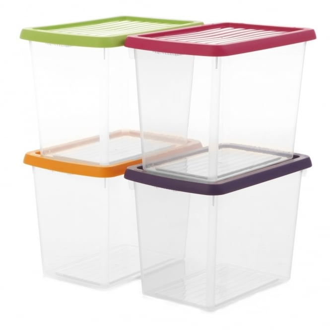 6.7 Litre Wham Box with Lid (Single Box)