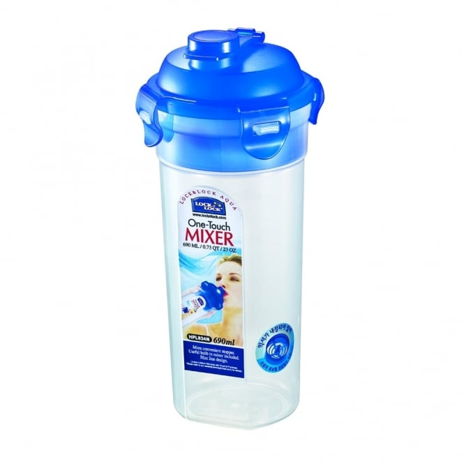 690ml Mixer Shaker Bottle
