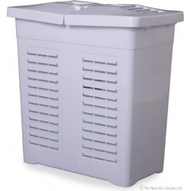 75 Litre Rectangular Laundry Hamper