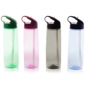 750ml Tritan Drinks Bottle with Moulded Handle