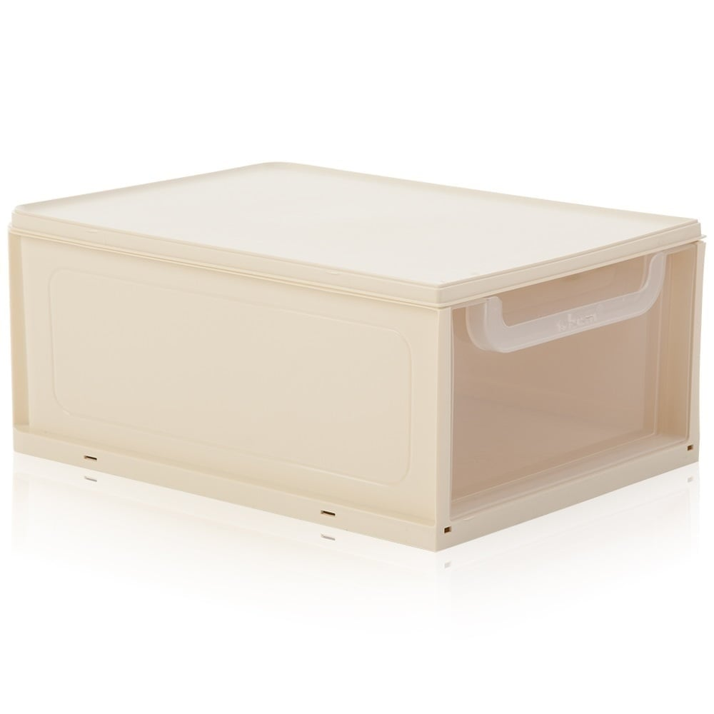 drawers single slim small containers bin long plastic brown wheels with on trolley furniture tower craft storage drawer three and cart