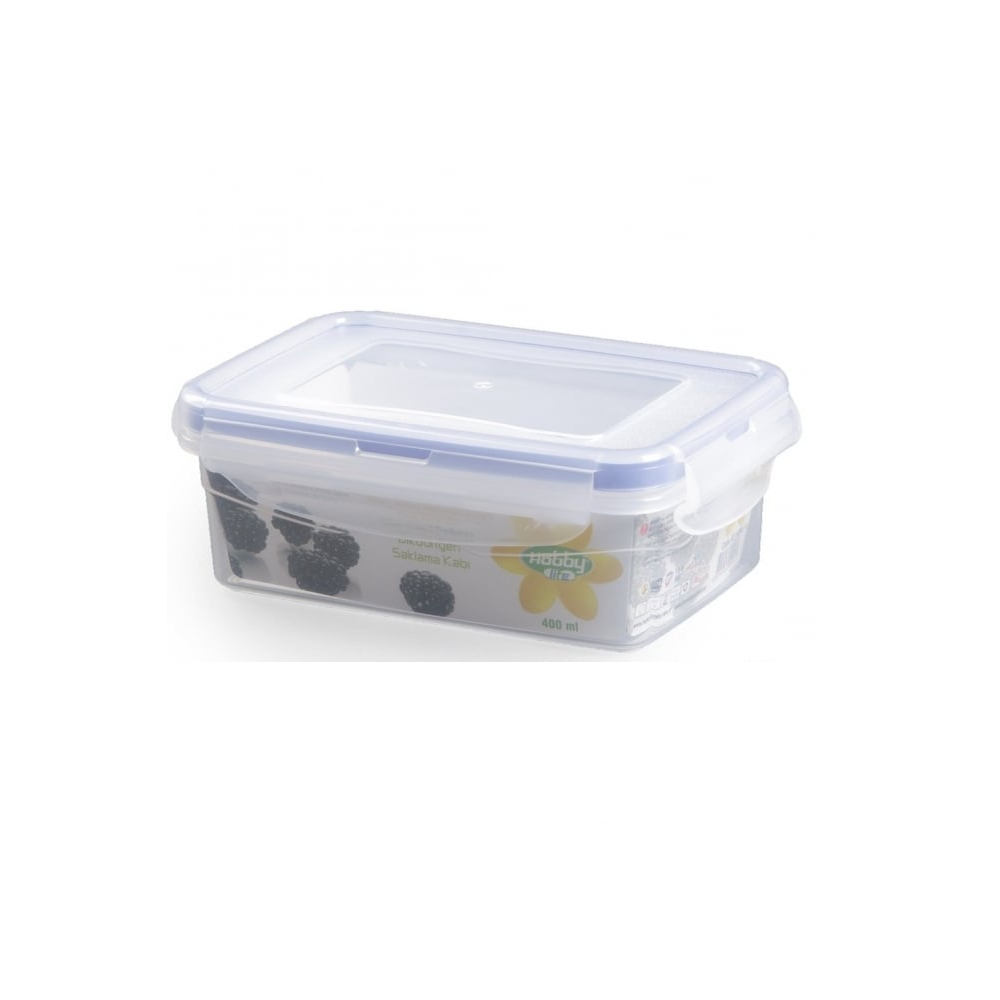 Https Uncategorised C72 6 Litre Plastic Locklock One Touch Food Container 690ml With Mixer 800ml Airtight Rectangular Clip Top Lid P481 9647 Image
