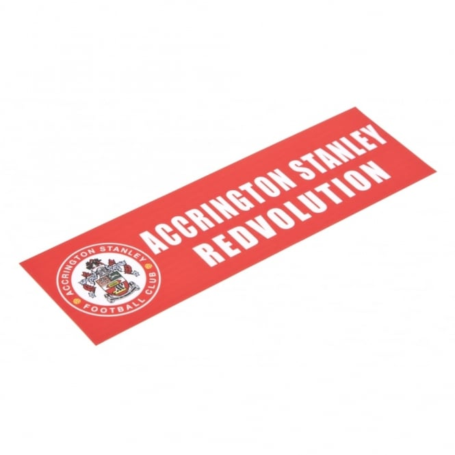 Car Sticker ASFC Crest
