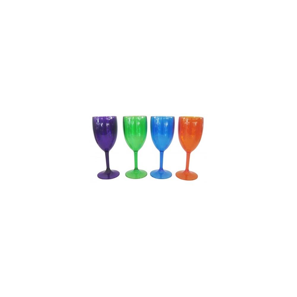 Buy Acrylic Plastic Large Wine Goblets