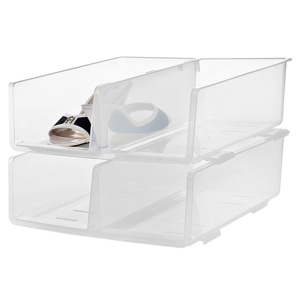 Plastic Shoe Storage Boxes Uk