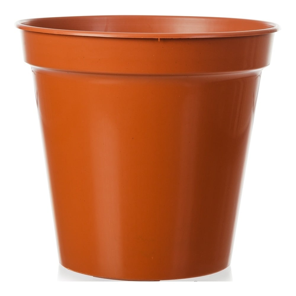 Eden 26 5cm 10 5 Plant Pot Terracotta Home Storage