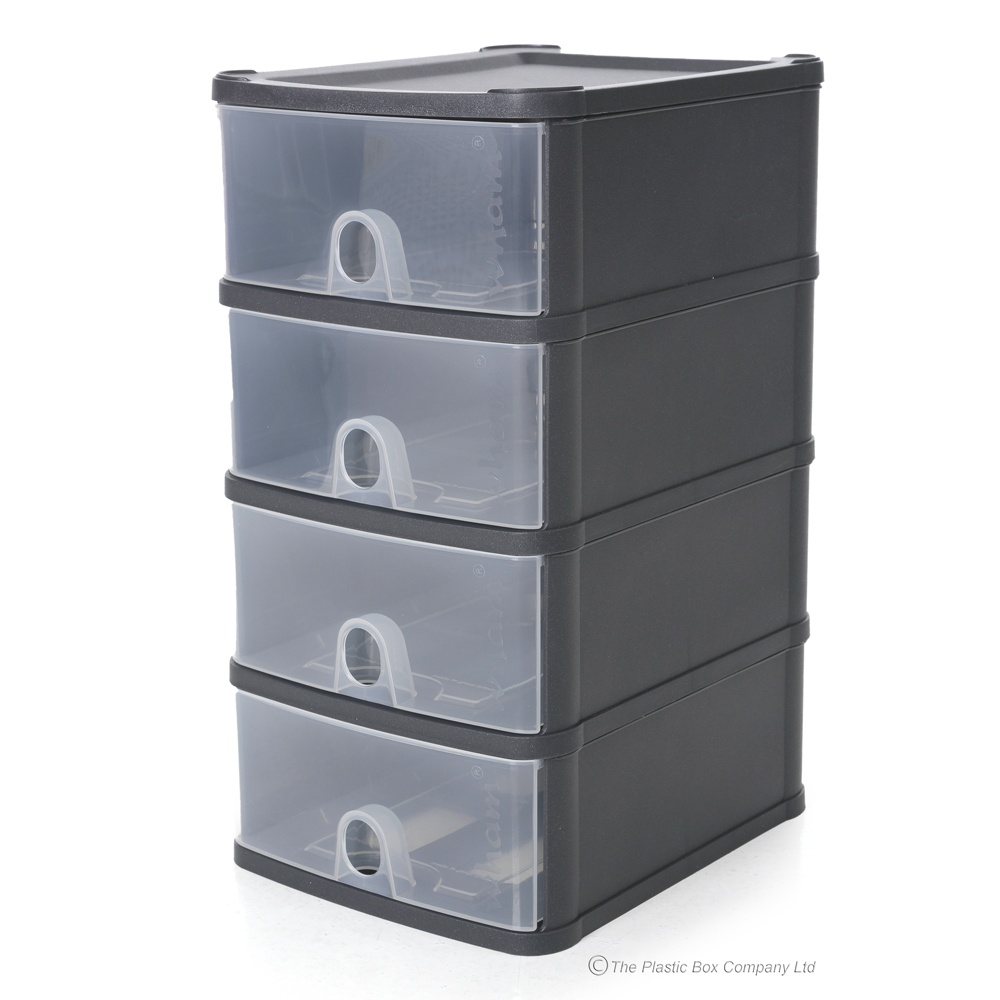 stackable white com walmart plastic qt ip stacking iris drawer drawers