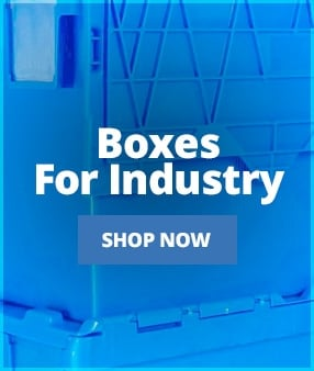 Boxes For Industry