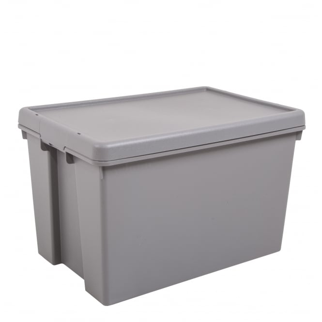 Pack of 2 - 150 Litre Wham Bam Upcycled Box with Lid