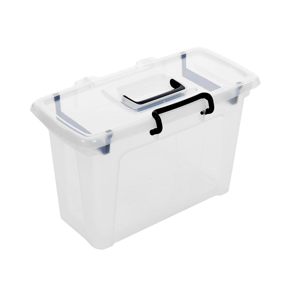 Suspension File Storage Boxes Plastic Box Shop