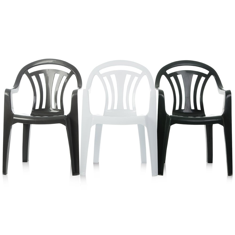 Buy Wholesale Cheap Pallet Deal Of Plastic Garden Chairs For Functions