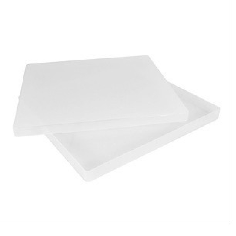 Buy 12 x 12 scrap booking plastic storage box for Plastic craft boxes with lids