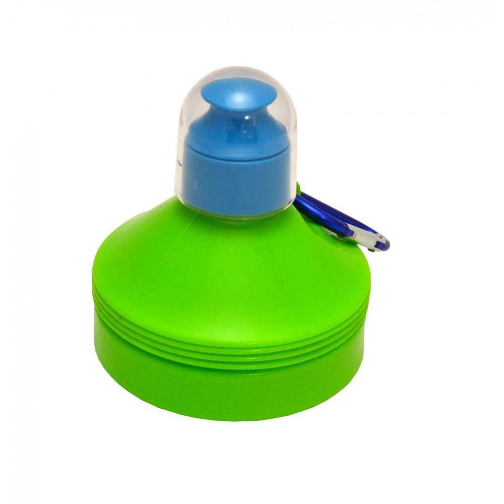 Buy Small 500ml Expandable Shrinkable Plastic Water Bottle