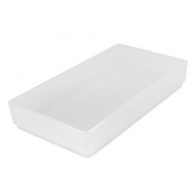 DL Envelope & Compliment Slip Plastic Storage Box