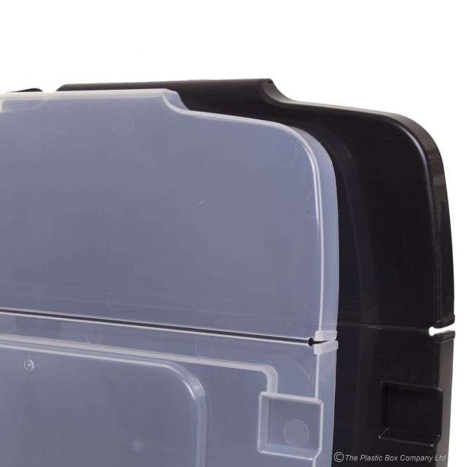 Pack of 5 - LIDS for the 44L and 55L Storage Box - LIDS ONLY