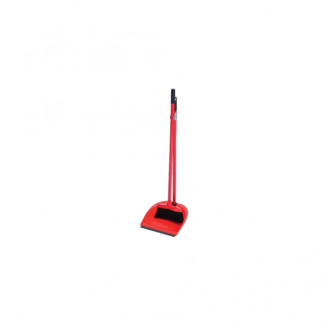 Klean Long Handled Dustpan and Brush