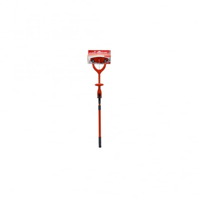 Wham Klean Squeeze Mop with Handle and Refill