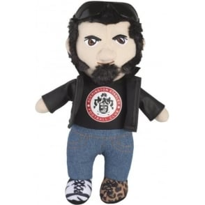 Jesse McClure Collectable Talking Doll
