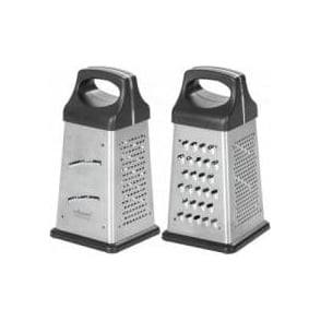 Wham Cook Four Way Etching Grater