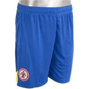 Accrington Stanley Away Shorts 2016/2017
