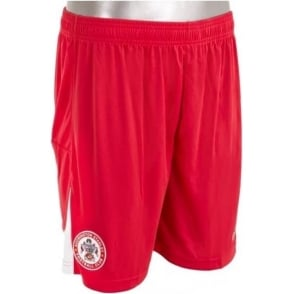 Accrington Stanley Home Shorts 2016/2017
