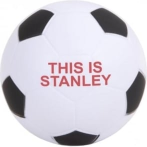 "Accrington Stanley Stress Football ""this is Stanley''"