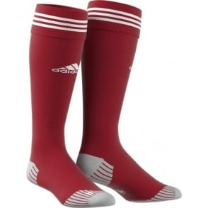 NEW 17/18 SEASON - Accrington Stanley Home Socks - Adult
