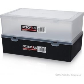 Octoplus 29cm Deep Organiser Box