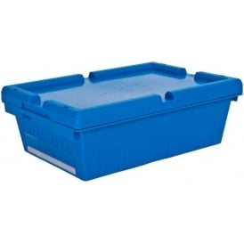 Pack of 5 - 17 Litre Heavy Duty - LIDS ONLY