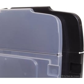 Coral Products (d) Pack of 5 - LIDS for the 44L and 55L Storage Box - LIDS ONLY