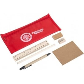 Accrington Stanley ECO Pencil Case