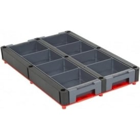Octoplus Side Drawer Unit