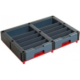 Octoplus Front Drawer Unit