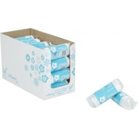 (d) 8 Litre Swing Bin Scented Liners (Roll of 25)