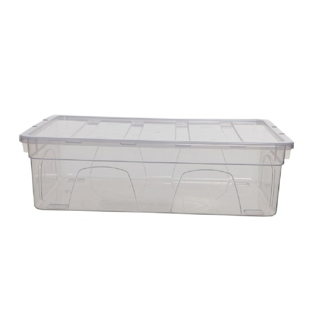 Buy 9lt Spacemaster Mini Plastic Storage Box For Shoes