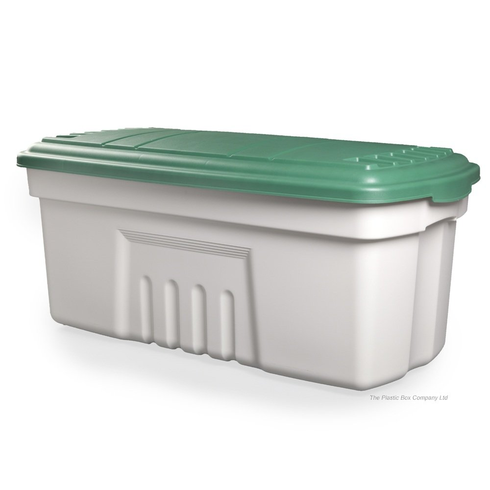 Buy Extra Large 189lt Jumbo Plastic Storage With Lid