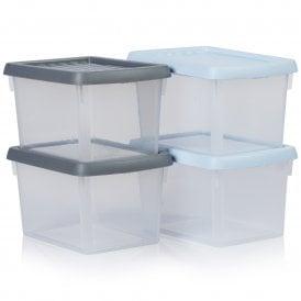 Mini Plastic Storage Boxes Plastic Box Shop