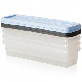 8519326d4200 Mini Plastic Storage Boxes | Plastic Box Shop