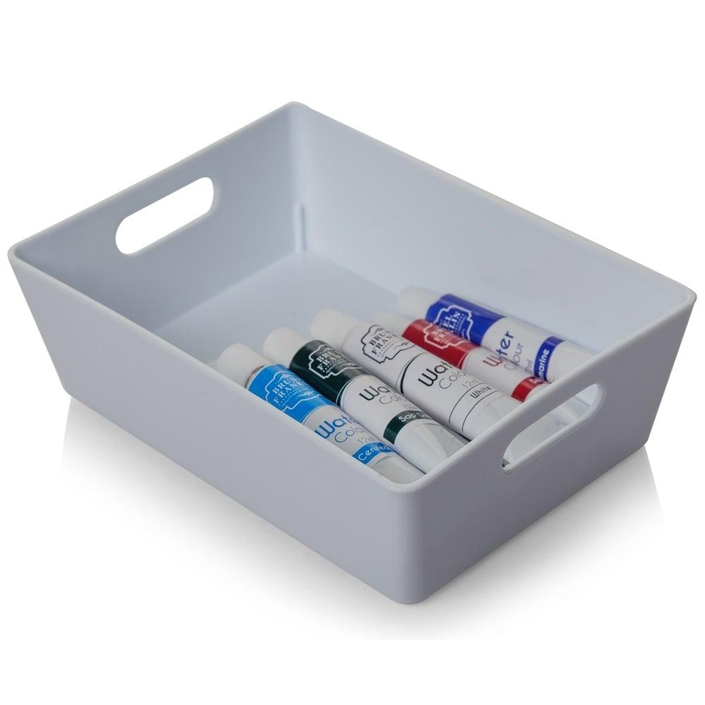 Kitchen Storage Baskets | Plastic Box Shop