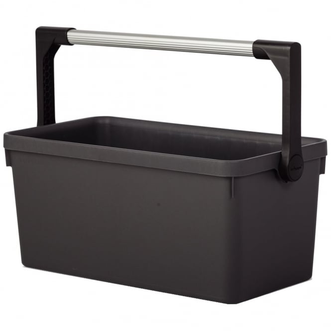 Buy Wham Bam 60cm Plastic Tool Caddy With Metal Handle